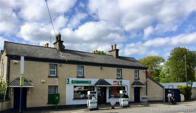 Main image for Crettyard, Castlecomer, Kilkenny