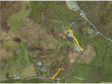 Image for Lands at Midgefield, Liscarney, Westport, Mayo