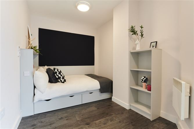 Main image for Student Accommodation at Binary Hub, Bonham Street, Dublin 8, Dublin