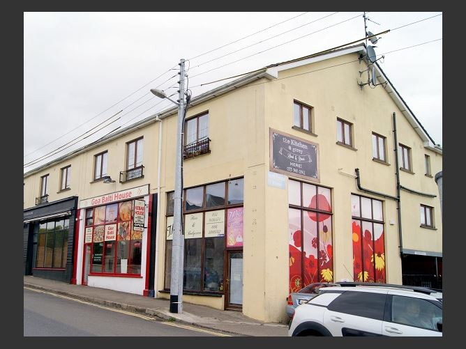 Main image for 6 North Parade, Gorey, Co. Wexford