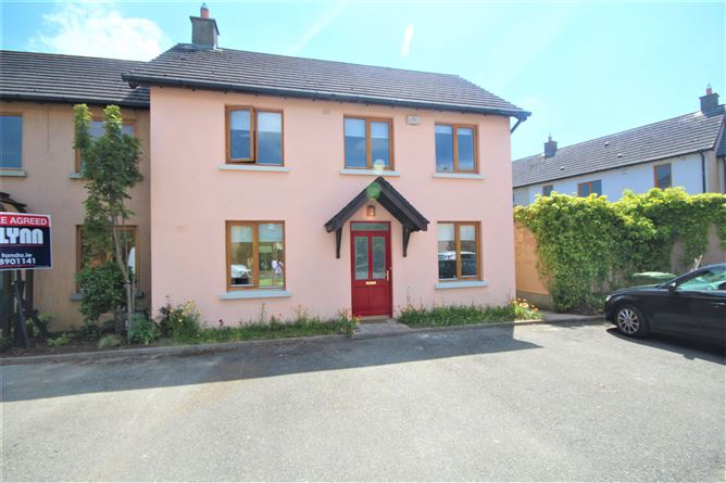 Main image for 10 Coleman Way, Lusk, Dublin