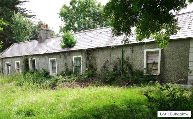 Main image for Approx. 16.21 acres (6.56 ha), Ballymaice, Dublin 24 - Lot 1, Dublin 1, Dublin