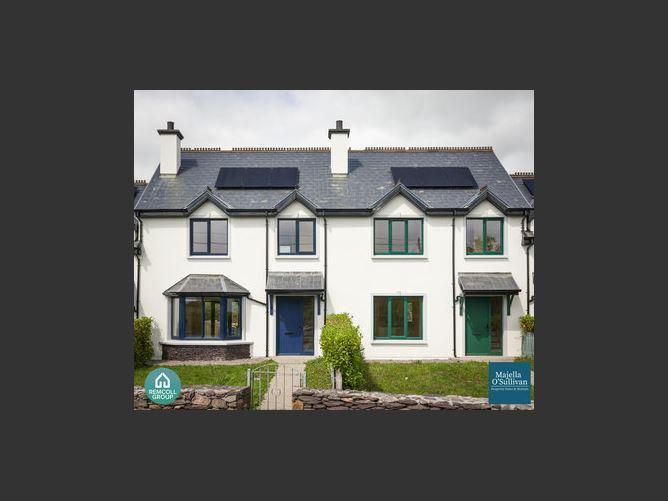 Main image for 3 Lub na Habhann, Castlecove, Kerry