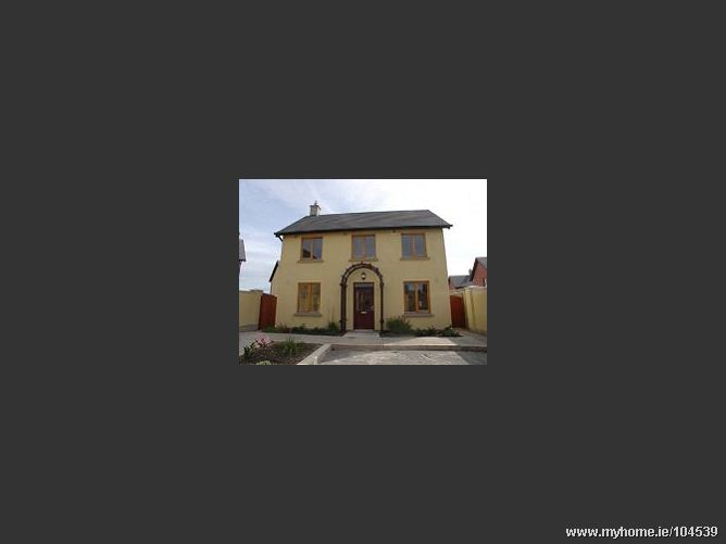 13 Wendy Walsh Close, Lusk Village, Lusk, Co. Dublin