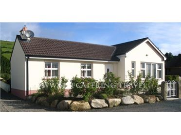 Main image of Askanagap Country Cottage,Tinahely, Wicklow