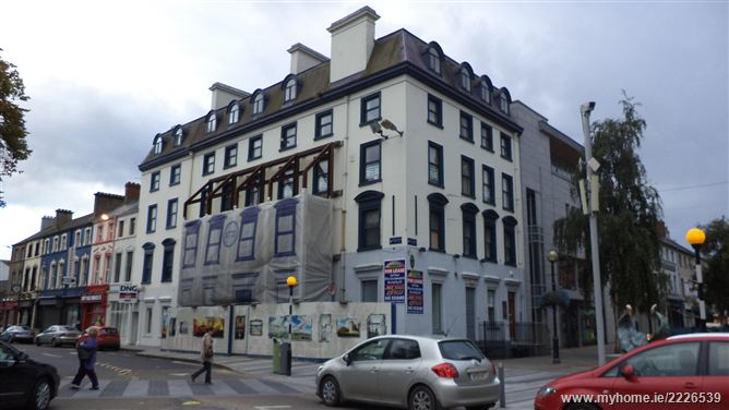 Queens Building, Earl Street, Dundalk, Co. Louth