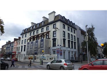 Photo of Queens Building, Earl Street, Dundalk, Co. Louth