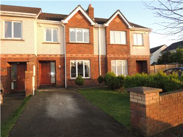 Main image of 44, Hazelgrove Estate, Tallaght,   Dublin 24