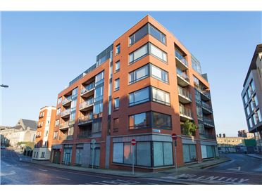 Apt. 18, Chancery Court, Bride Street, South City Centre,   Dublin 8