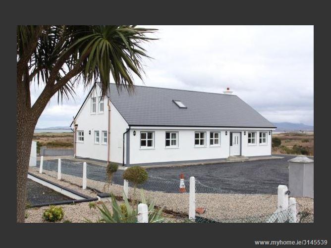Main image for Achill Island Getaway,Achill, Mayo