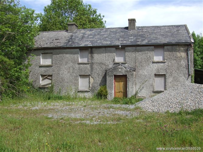Ballydonnell, Mullinahone, Tipperary