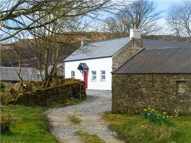 Property image of George's Cottage,George's Cottage, George's Cottage, Fahan, Buncrana, County Donegal, Ireland