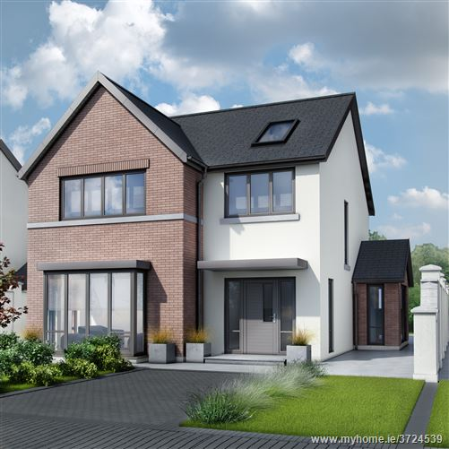 4 Fern Bank, Castleheights, Carrigaline, Cork