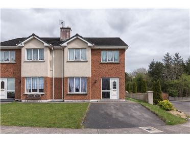 Photo of 8 Cluain Fraoigh, Lanesboro Road, Roscommon Town, Co. Roscommon
