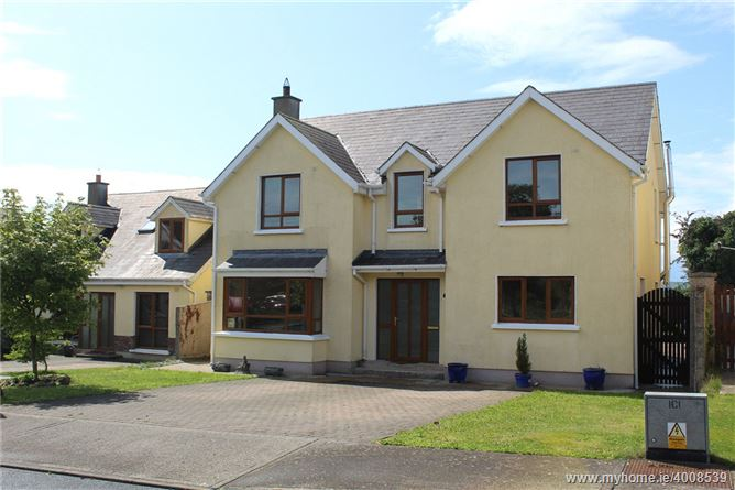 Main image for 12 Elm Park, New Ross, Co. Wexford, Y34 R984