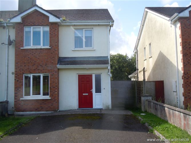 Photo of 4 Shannon Park, Edgeworthstown, Longford