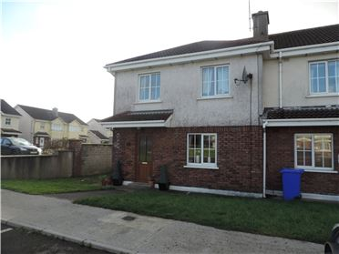 Photo of 1 Townhouse, Stephens Court, New Ross, Co. Wexford