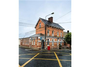 Main image of Bank of Ireland , Castle St., Ardee, Co. Louth