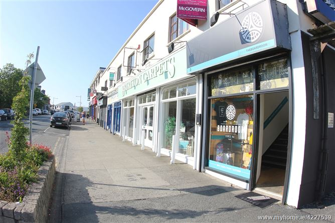 First floor Office / Retail Space, Church Road, Greystones
