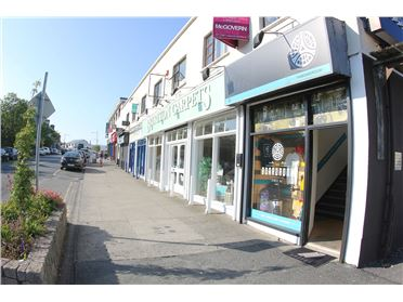 Photo of First floor Office / Retail Space, Church Road, Greystones, Greystones, Wicklow