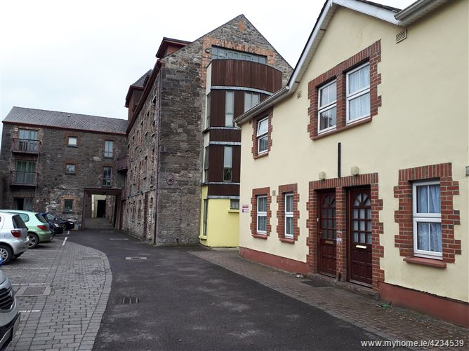 Apt 4 Preston Mill, Wellington Quay, Drogheda, Louth