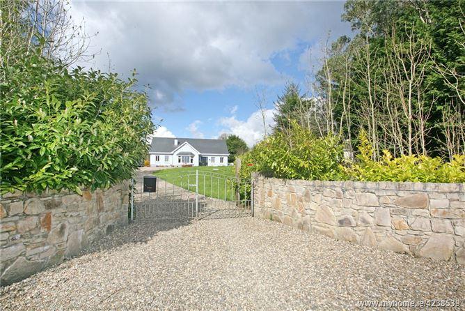 Hillside, Castlecrine, Sixmilebridge, Co Clare