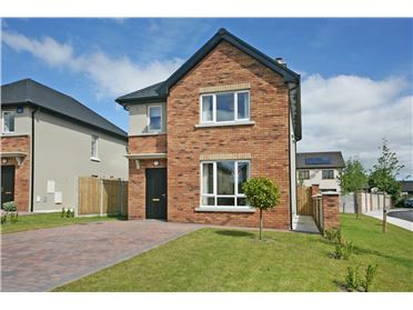 Photo of 34 Willow Drive, Bloomfield, Annacotty, Co. Limerick
