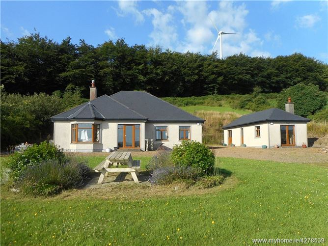 Kilcomb, Ballyduff, Camolin, Co. Wexford