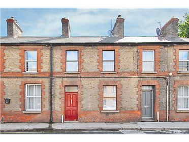 Photo of 2 St. John's Terrace, Mount Brown, South City Centre - D8, Dublin 8