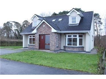 Main image of 29 Curlew View, Boyle, Roscommon