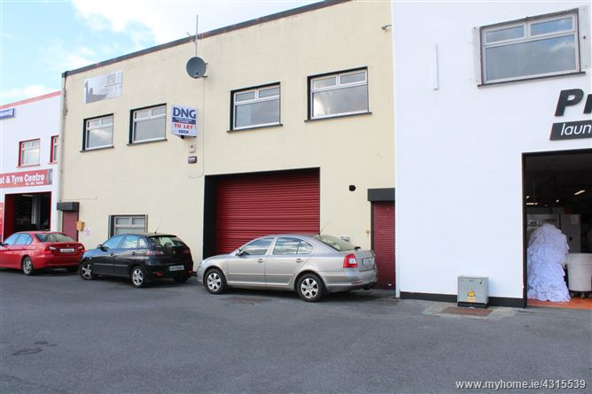 Main image for Unit N, Oldenway Business Park, Monivea Road, Ballybane, Galway