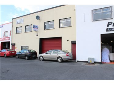 Unit N, Oldenway Business Park, Monivea Road, Ballybane, Galway