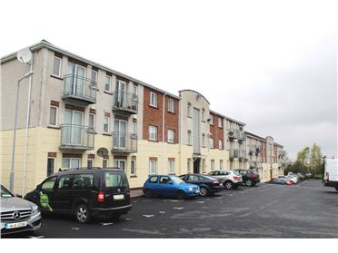 Main image of 1 Hazelgrove Court, Blessington Road, Tallaght, Dublin 24