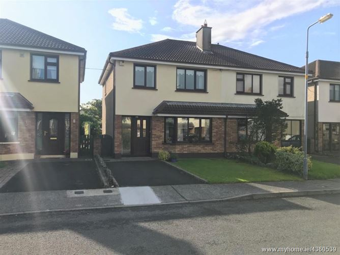 Main image for 6 Racecourse Gardens, Ballybrit, Galway