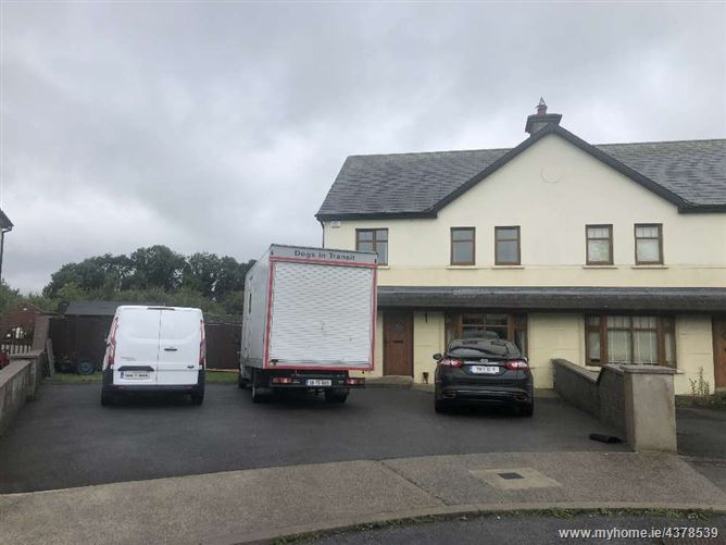 Image for 12 Sli Aonghusa, Cashel, Tipperary