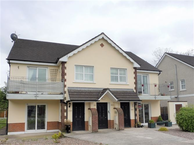 Main image for Apartment 223 Fernwood, Glyntown, Glanmire, Cork