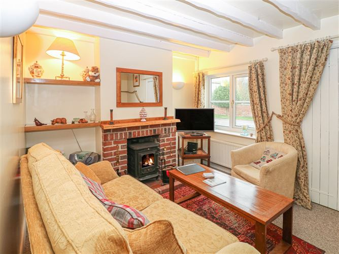 Main image for The Stables,Long Bennington, Lincolnshire, United Kingdom