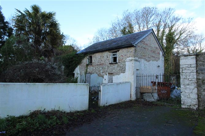 Main image for The Gate Lodge,  Powdermills, , Ballincollig, Cork