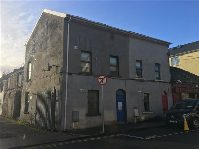 Main image for 6 Gerard Street & 7 Gerard Street, City Centre (Limerick), Limerick City