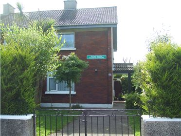 Main image of 27, Allenton Gardens, Ballycragh, Tallaght,  Dublin 24