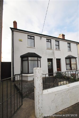 14 Frankfield Villas, Windmill Road, City Centre Sth,   Cork City
