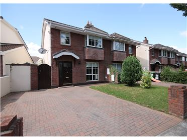 Photo of 7 Esker Meadow Grove, Esker Meadows, Lucan, Co. Dublin