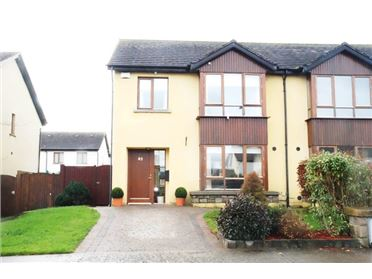 Main image of 85 Roseberry Hill, Newbridge, Kildare
