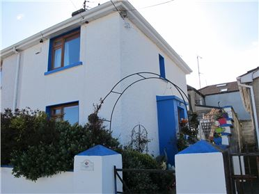 2 Castlefield Terrace, Killincarrig, Greystones, Wicklow