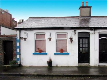 Photo of 108 Rialto Cottages, Rialto, Dublin 8