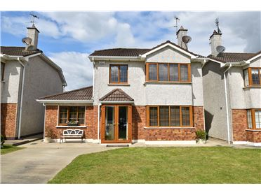 Property image of 2 Wrenville, Pipers Cross, Carrigaline, Cork