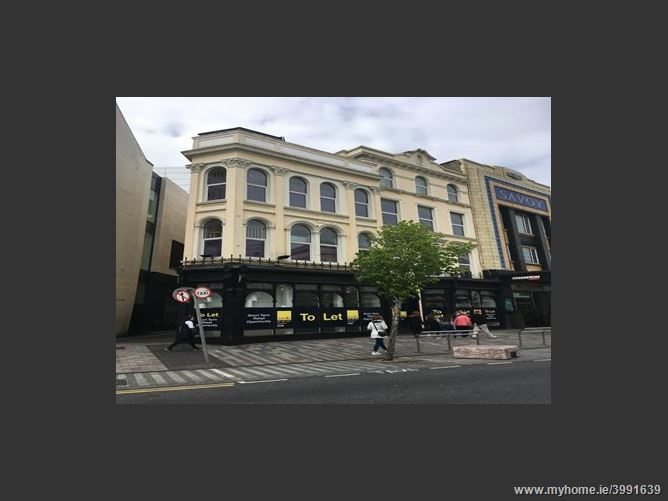 Main image for 106/107 Patrick Street, Cork