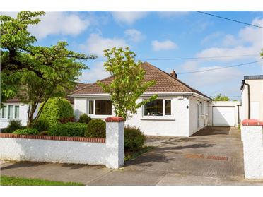 Photo of 8 Redesdale Road, Mount Merrion, County Dublin
