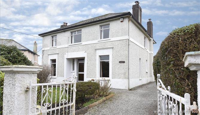 Kincraigie, Menloe Gardens, Blackrock, Co Cork, T12 C1W9