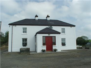 Photo of Ardmone West, Mountain Lodge, Cootehill, Cavan